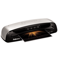 Fellowes Saturn 3i A4 laminators HOME OFFICE, 80-125 mkr., 57248