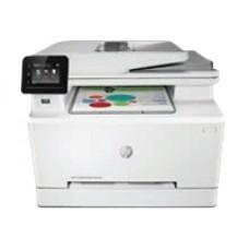 HP Color LaserJet Pro MFP M283fdn, daudzfunkciju lāzerprinteris, A4 formāta