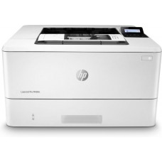 HP LaserJet M404DN melnbalts lāzerprinteris, A4 formāts