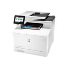 HP Color LaserJet Pro MFP M479dw daudzfunkciju lāzerprinteris, A4 formāta