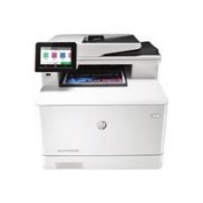 HP Color LaserJet Pro MFP M479fdn daudzfunkciju lāzerprinteris, A4 formāta