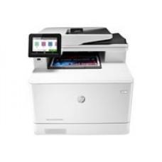 HP Color LaserJet Pro MFP M479fnw daudzfunkciju lāzerprinteris, A4 formāta