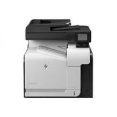 HP Color LaserJet MFP M570dn daudzfunkciju lāzerprinteris, A4 formāts