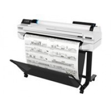 HP DesignJet T525 leilformāta drukas printeris, 36 collas