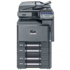 Kyocera TASKalfa 3051ci daudzfunkciju lāzerprinteris, A3 formāta, lietots