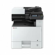 Kyocera ECOSYS M8124cidn krāsu daudzfunkciju drukas iekārta A4/A3 formāta