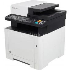 Kyocera ECOSYS M5521cdn daudzfunkciju krāsu drukas iekārta A4 formāta
