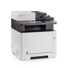 Kyocera ECOSYS M5526cdn daudzfunkciju krāsu drukas iekārta A4 formāta