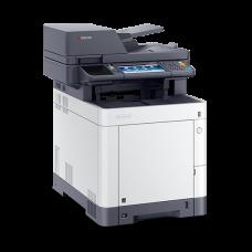 Kyocera ECOSYS M6630cidn daudzfunkciju krāsu drukas iekārta A4 formāta