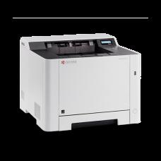 Kyocera ECOSYS P5021cdn krāsu lāzerprinteris, A4 formāts