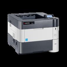 Kyocera ECOSYS P3060dn melnbalts lāzerprinteris, A4 formāts