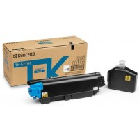 Kyocera TK-5270C Cyan toneris, 6000 izdrukām