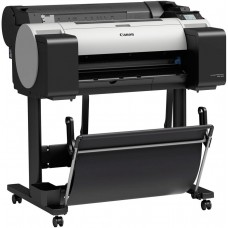 Canon iPF TM-200 lielformāta krāsu printeris ar statīvu, 24 collas