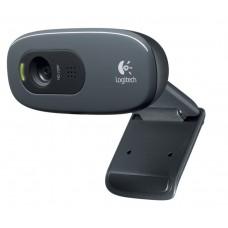 Logitech C270 Webcam HD