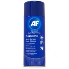 AF Foamclene, Antistatisks putojošs tīrītājs, 300ml.